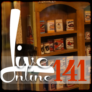 MoShang Live Online ep141