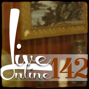 MoShang Live Online ep142