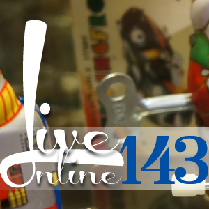 MoShang Live Online ep143