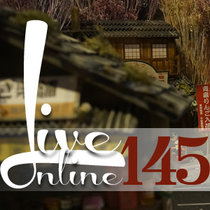 MoShang Live Online ep145