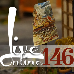 MoShang Live Online ep146
