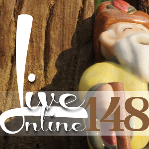 MoShang Live Online ep148