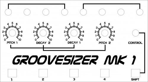 GroovesizerMOSHANG